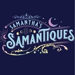 Samantiques Logo
