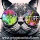 Griggs Cool Stuff Logo