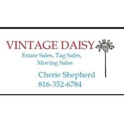 Vintage Daisy Estate Sales
