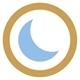 Blue Moon Estate Sales Indy North Logo