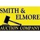 Smith & Elmore Auction Company Logo