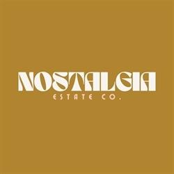 Nostalgia Estate Co.