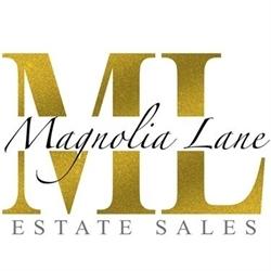 Magnolia Lane LLC Logo