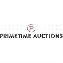 Primetime Auctions LLC Logo