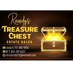 Randy's Treasure Chest