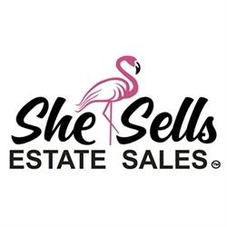 She Sells Estate Sales, LLC