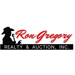 Ron Gregory Realty & Auction Inc.