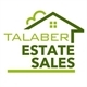 Talaber Estate Sales Logo