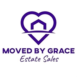 Moved By Grace Estate Sales LLC