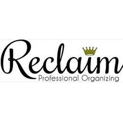 Reclaim Professional Organizing, LLC