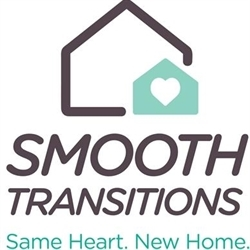 Smooth Transitions Of The Upstate Logo
