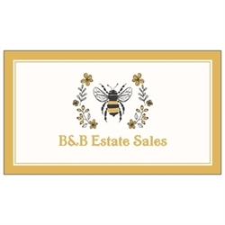 B&b Estate Sales LLC