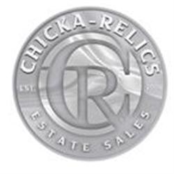 Chicka-relics Logo