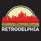 Retrodelphia Logo