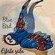 Bluebird Estate Sales Logo