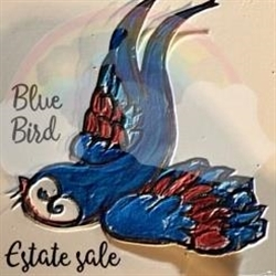 Bluebird Estate Sales