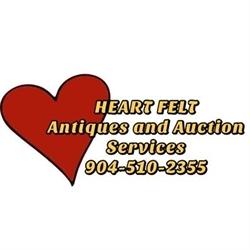 Heart Felt Antiques & Auction Services