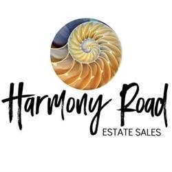 Harmony Road Estate Sales Logo