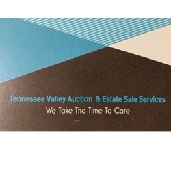 Tennessee Valley Auction & Estate Sale Services
