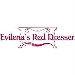 Evilena's Red Dresser Logo
