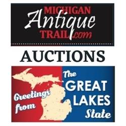 Michigan Antique Trail Auctions