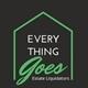 Everything Goes Estate Liquidators Logo