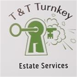 T And T Turnkey Estate Services