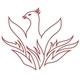 Phoenix Rising Estate Sales Logo