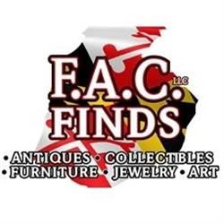 F.a.c. Finds Logo