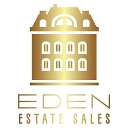 Eden Estate Sales Logo