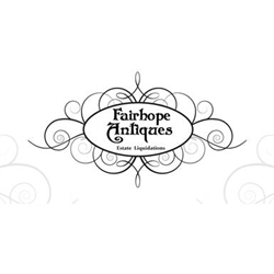 Fairhope Antiques, Estate Sales and Consignments Logo