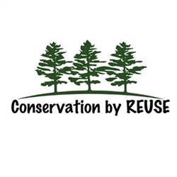 Conservation By Reuse Logo