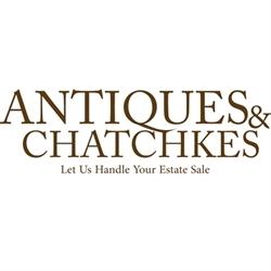 Antiques & Chatchkes Logo