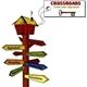 Crossroads Estate Sales Logo