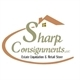 Sharp Consignments Logo