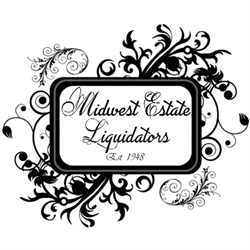 Midwest Estate Liquidators Logo