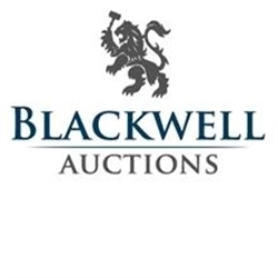 Blackwell Auctions LLC Logo