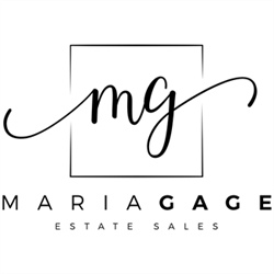 MG Estate Sales Logo
