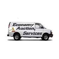 Economy Auction Services Logo