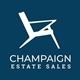 Champaign Estate Sales Logo