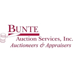 Bunte Auction Services, Inc. Logo