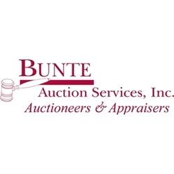 Bunte Auction Services, Inc. Logo