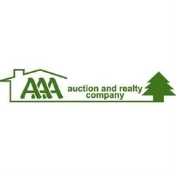 AAA Auction and Estate Service Logo