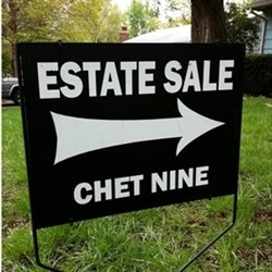 Nine Estate Sales, LLC