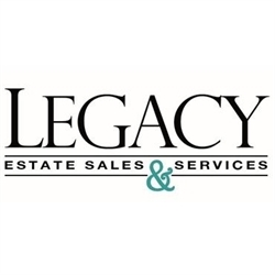 Legacy Appraisals and Estate Sales, LLC Logo