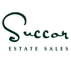 Succor Estate Sales Logo