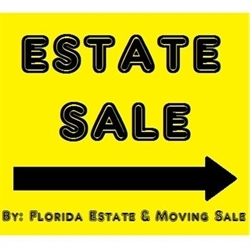 Florida Estate & Moving Sales