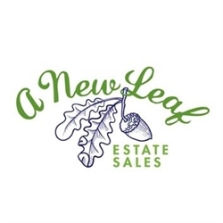 A New Leaf Estate Sales