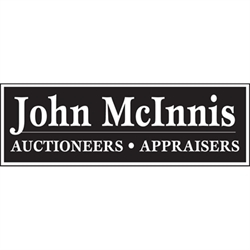 John McInnis Estate Sales Logo