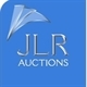 JLR Auctions Logo